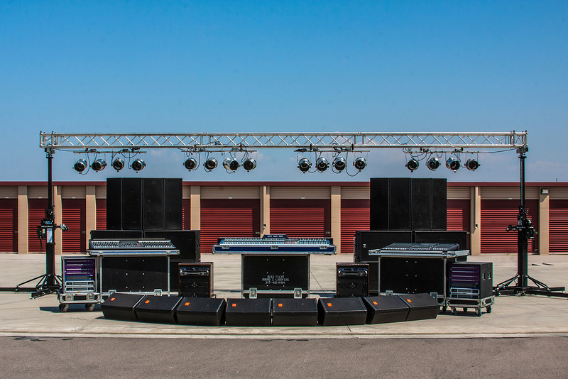 Main Event Sound & Lighting - Live concerts, corporate events, outdoor festivals, theatrical productions - www.maineventsound.com
