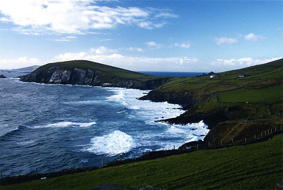 Gorgeous Dingle Peninsula!