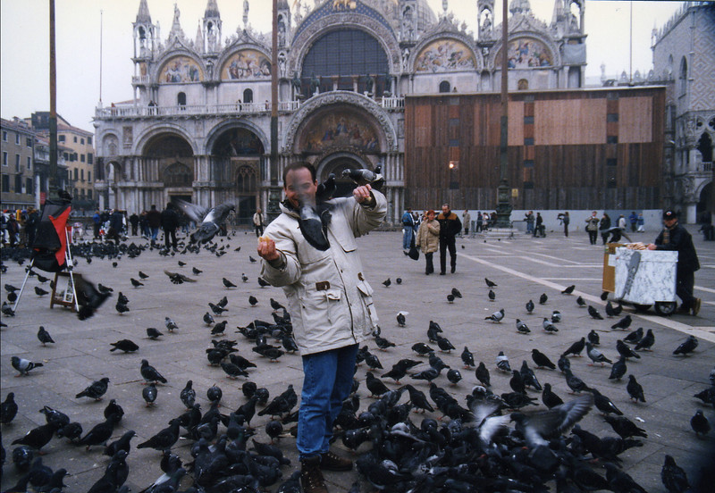 St. Mark's Square, Venice