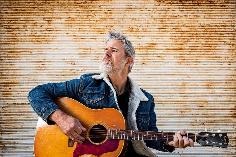 Joe Koenig. Photo by Owen Main