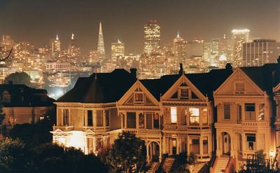 San Francisco 1999