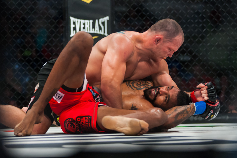 Bellator MMA Michigan 2014-0192
