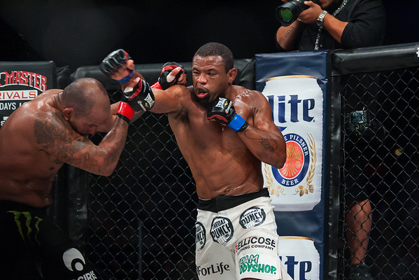 Bellator MMA Michigan 2014-0261