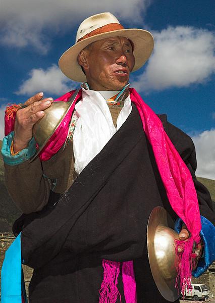 1048-Tibetan-Man-w-Symbols