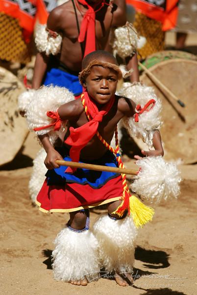 Swazi Cultural Village