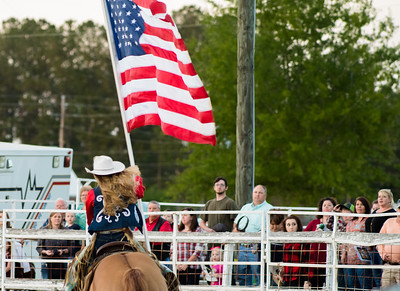 COTTON BLOSSOM RODEO 2017_-61