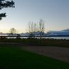 Sunset @ Pointes North