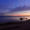 Pointes North Sunrise