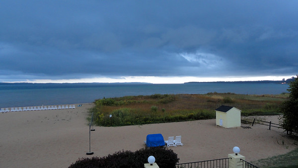 East Arm, Traverse Bay