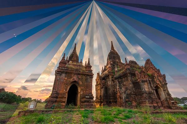 Bagan TimeShade