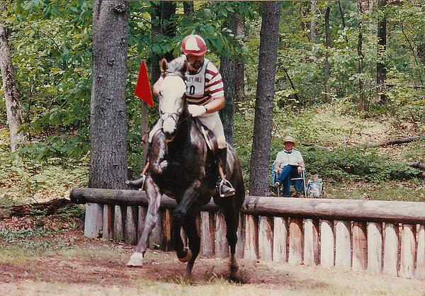 Wilbur Groton House Farm c1990
