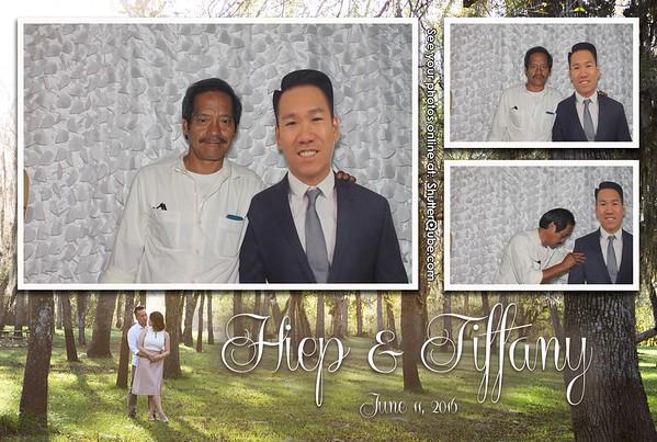 Hiep & Tiffany