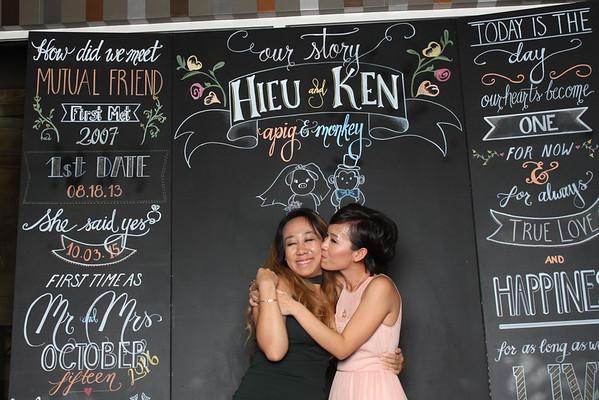 Hieu and Ken wedding 10-15-2016