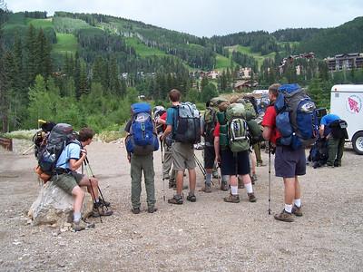 2009 Colorado Trip