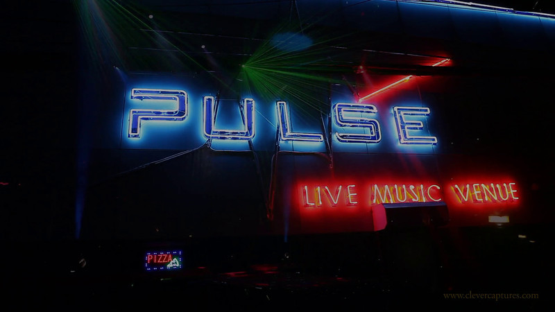 Pulse - Just go there!