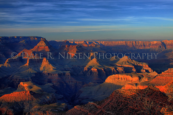 Taken from Grand View Point, Grand Canyon National Park, Arizona