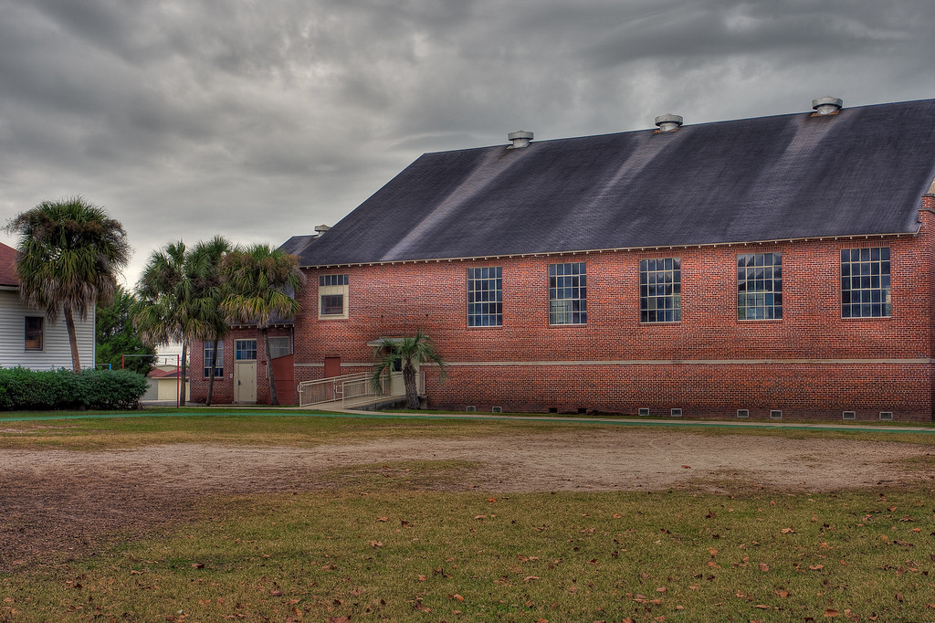 20091212-Osceola Gym