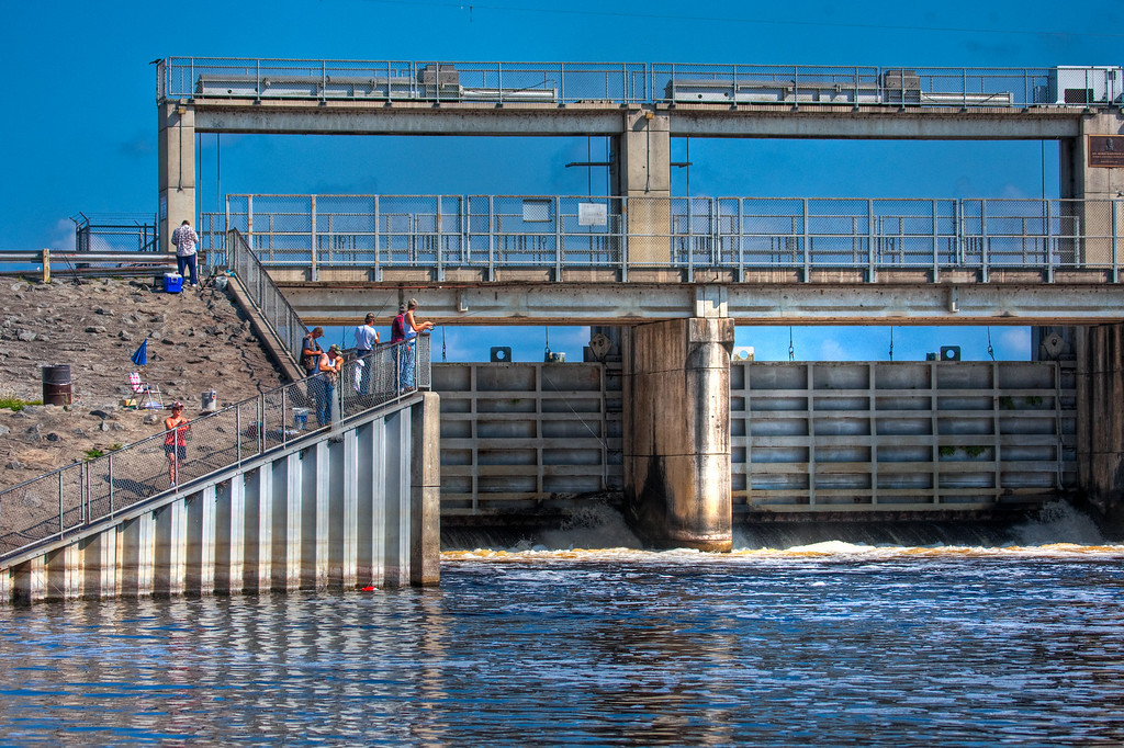 Rodman Dam 052210