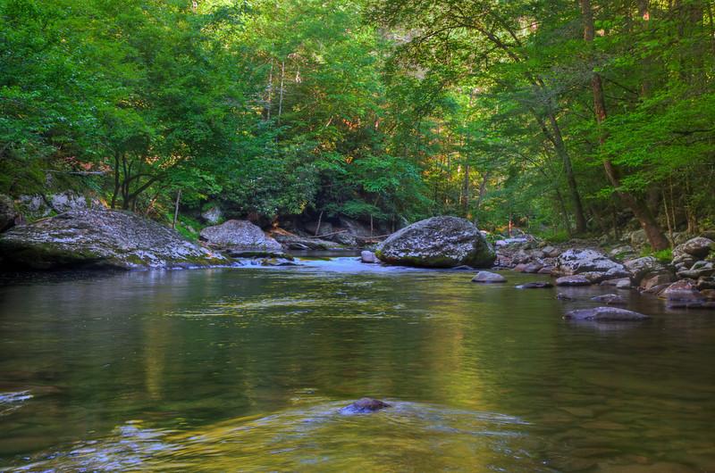 Smoky Mountains 0610-1800