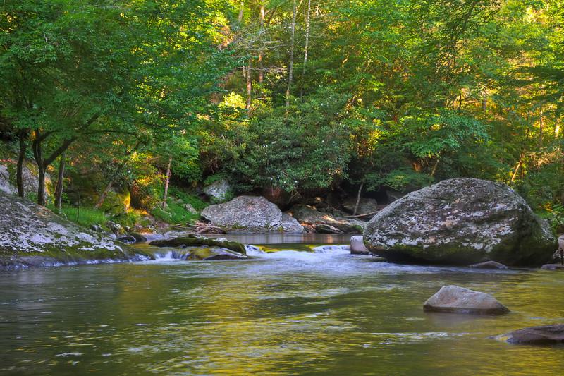 Smoky Mountains 0610-1816