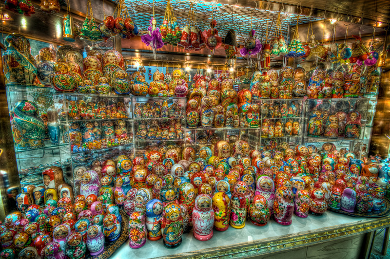 Russian Nesting Dolls For Sale