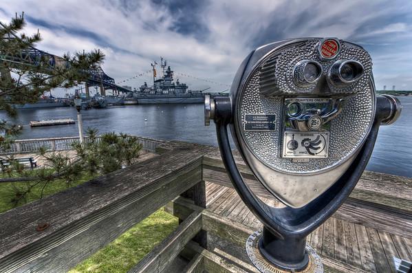 Battle Ship Cove 2011