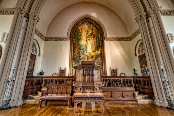 First Unitarian Church of New Bedford