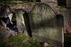 """""""Here Lies 4 Children...1749 to 1751""""<br /> Boston Granary Burying Ground<br /> December 3rd, 2009"""