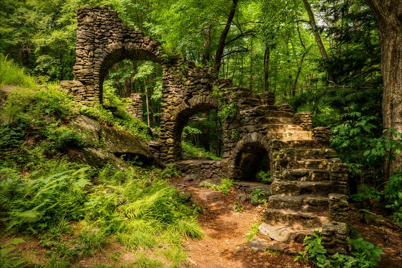"""""""Madame Sherri's Castle Ruins"""""""
