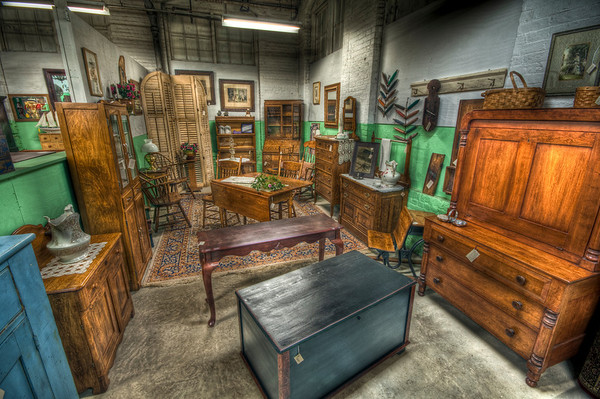 New Bedford Antiques