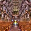 Saint Anthony of Padua Paris - Facing the Entrance