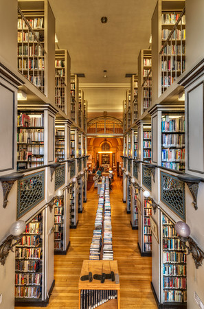 The Millicent Library