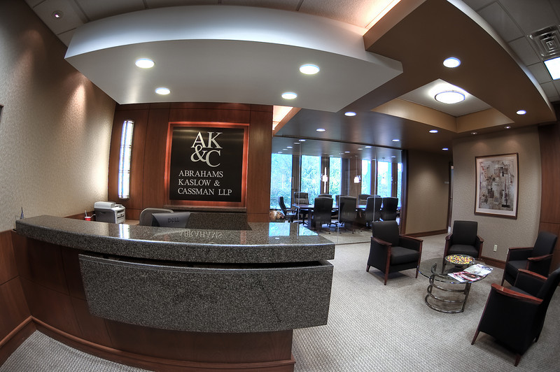 AKC Entrance. HDR<br /> © Harvey Cooper 2009
