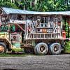 Family Tree Truck