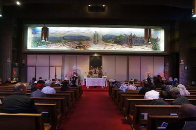 High Mass with Fr. John Berg, Superior General, FSSP