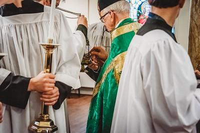 5436 St  Patricks Latin Mass social