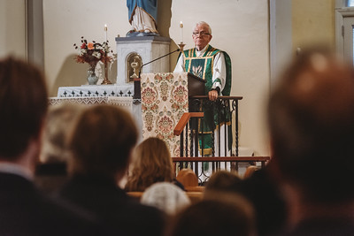 5542 St  Patricks Latin Mass social