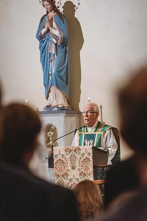 5546 St  Patricks Latin Mass social