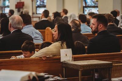 5566 St  Patricks Latin Mass social