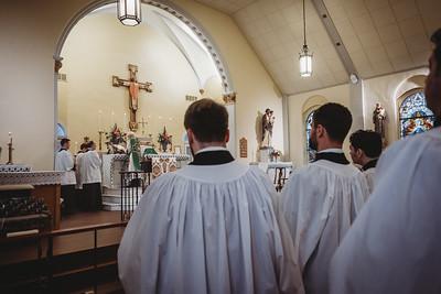 5531 St  Patricks Latin Mass social
