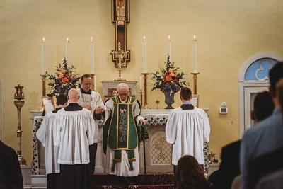 5537 St  Patricks Latin Mass social