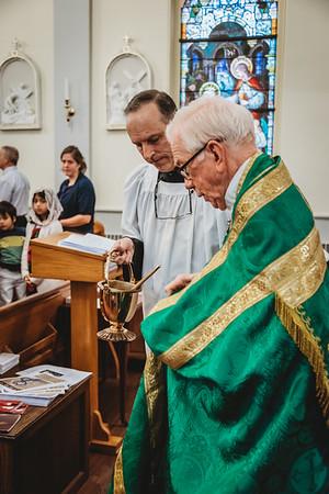 5473 St  Patricks Latin Mass social