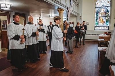 5440 St  Patricks Latin Mass social