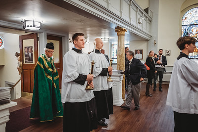 5441 St  Patricks Latin Mass social