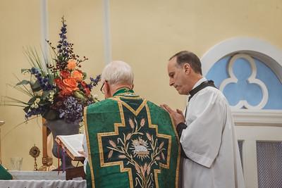 5514 St  Patricks Latin Mass social