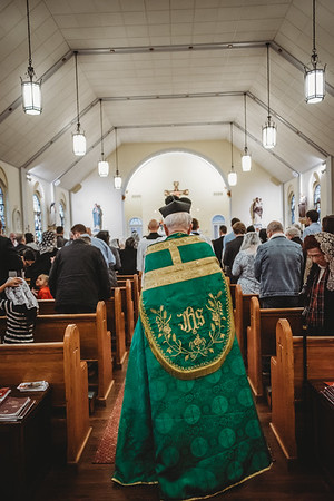 5448 St  Patricks Latin Mass social