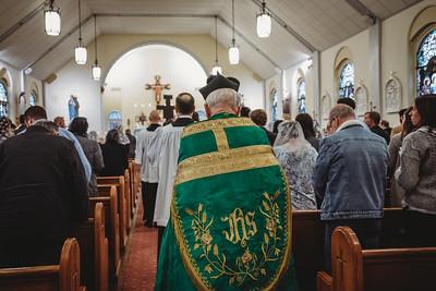 5449 St  Patricks Latin Mass social