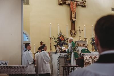 5524 St  Patricks Latin Mass social