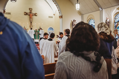 5497 St  Patricks Latin Mass social