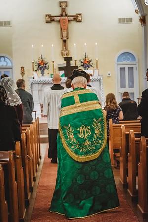 5454 St  Patricks Latin Mass social
